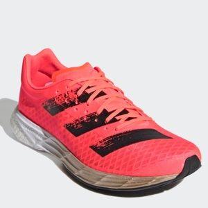 adidas adizero PRO W Signal Pink